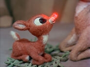 Zz 900 rudolph red nosed reindeer blu-ray 2