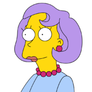 Lois Pennycandy