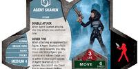 Agent Skahen