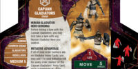 Capuan Gladiators