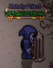Unholy Priest