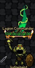 LegionCommander