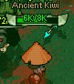 Ancient Kiwi