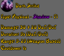 Dark Strike