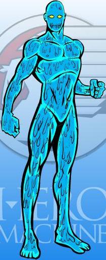 Water Mutant