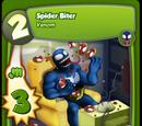 Spider Biter