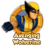Avenging Wolverine