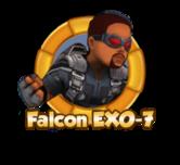 Falcon EXO-7