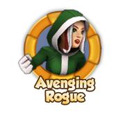 Avenging Rogue