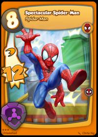 Spider-man - Spectacular Spider-man