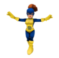 Jean Grey full body