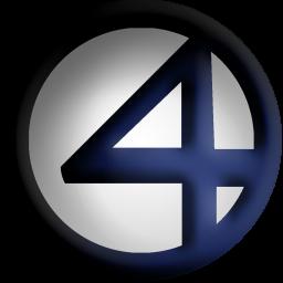 File:Fantastic 4 Logo.png