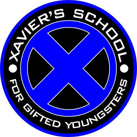File:X Men Logo.png