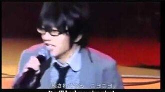 APH Mein Gott LIVE! (Hetalia Seiyuu Event 2010)
