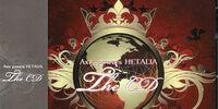 Axis Powers Hetalia: The CD