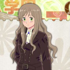 Hungary's formal attire from the PSP Game.