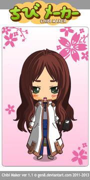 Shiny Chibi