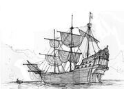 Tortugasship