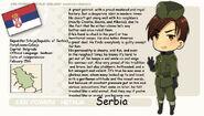 Serbia Profile