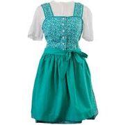 Austrian dress
