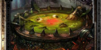 Goblin Cooking Pot