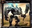 Aggressive War Hulk
