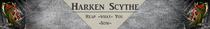Harken Scythe