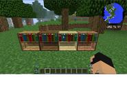 Bookshelfs 2