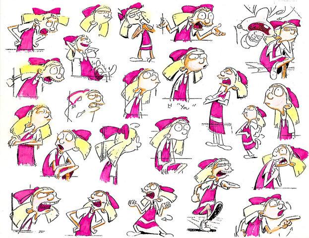 File:Helga concept art sketches.jpg