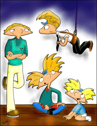 File:Multiple Arnolds by latinart.jpg