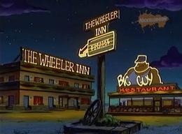 The Wheeler Inn