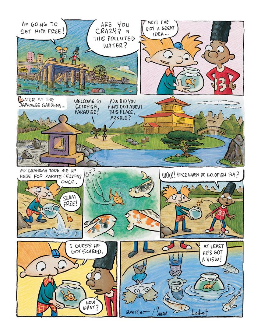 Nick comics 14. Page 2