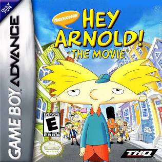 File:Hey Arnold! The Movie Cover.jpg