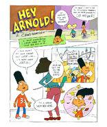 Nick comics 12. Page 1