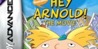 Hey Arnold!: The Movie (video game)