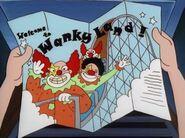 WankyLand