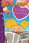 Chapter book 3. Arnold's Valentine