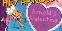 Arnold's Valentine (book)