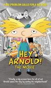 Hey Arnold! The Movie VHS