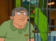 Helga's Parrot 2