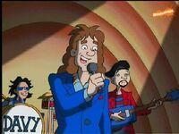 Davy Jones, character