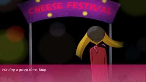 Helga's Cheese Festival Menu & Game Preview