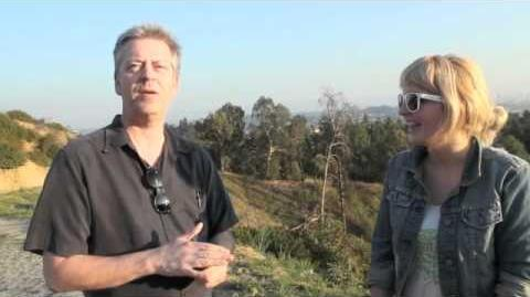 Chats and interviews with Craig Bartlett/2012-02-09
