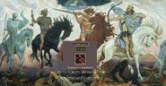 Winrar of Eleventh Games - 27th Armagameddon - JC Edition