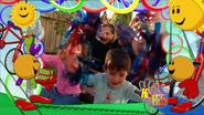 Children's Framework Season 8 Sharing Week