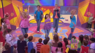 Hi-5 The Best Things In Life Are Free 3