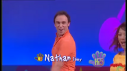 Nathan Hey What's Cooking
