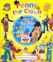 Penny The Clown Book
