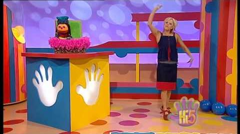 Hi-5 Season 4 Episode 16