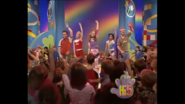 Hi-5 Living In A Rainbow 8